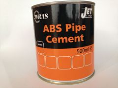 * Jet 500Ml Abs Solvent Cement Thf Free