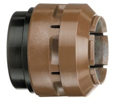 Philmac 3G Copper Adaptor Set 96032 25X15