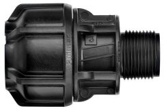 Philmac 3G End Connector Pxm 9222 20-1/2X3/4