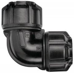 Philmac 3G Metric/Imperial Elbow 9522 20-1/2
