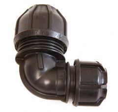Philmac 1533 Universal Transition Elbow 15-21 X 25Mm