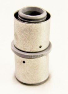 Uponor Mlcp Composite Coupling 32X32mm