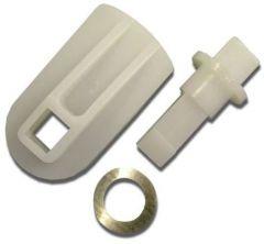Mcl M-Box Latch Kit Plastic Is0020