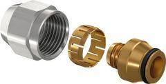 Upo Q&E Pex 1059510 Manifold Adpt 16X1/2