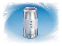 * Jet 11/2 Bsp Barrel Nipples Bs21 316
