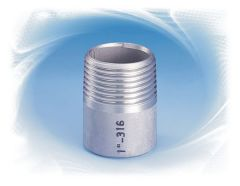 * Jet 1 Bsp Weld Nipples Bs21 316