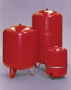 * Jet 60 Ltr Potable Exp Vessel 10Bar