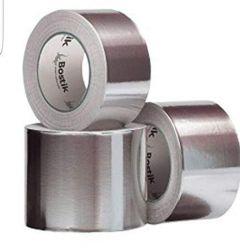 Tape Ali-Foil 50Mm Wide X 45M T303