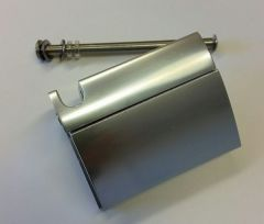 Bki Bl013a Glass Clamp C/W Pins Lh