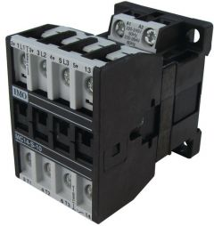 Tom Chandley Ec103 K216 Contactor 240V