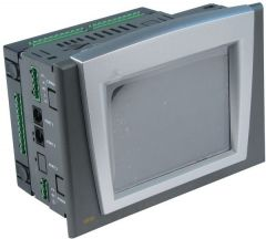 Chandley Em178-001 Control - Deck Oven