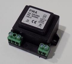 Bki Ce016t Transformer 240V/24V