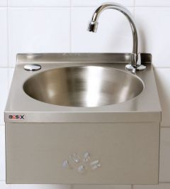 Basix Ws3-Kvs Wash Hand Basin Hands Free