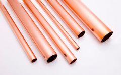 28Mm En1057 Tx Copper Tube 6M Per/M
