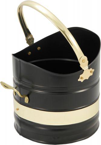 Cb Adeney Black/Brass 250