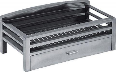 Gas Burner Ng22; Coals Input 10.9Kw