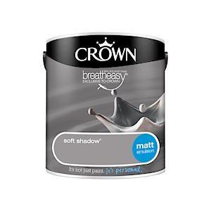 Crown Matt Soft Shadow 2.5L