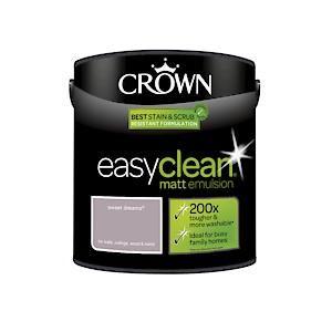 Crown Easyclean Sweet Dreams 2.5L