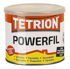 Tetrion 2K Powerfil 600Ml