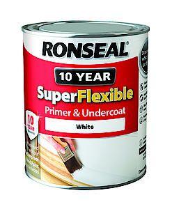 Ronseal Ext Primer & Undercoat Dark Grey 2.5L