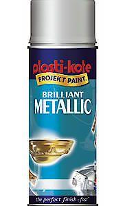 Brilliant Metallic Copper 400Ml