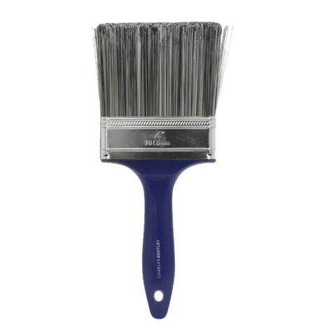 Bentley All Purpose Brush Blue Handle 4