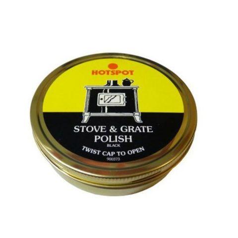 Stove & Grate Polish