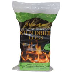 Cpl Homefire Kiln Dried Hardwood Logs Bag