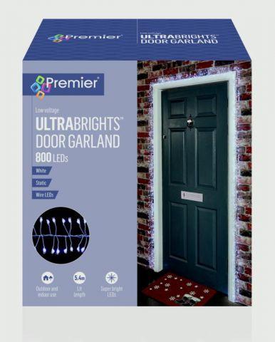 5.5M Garland Door Light