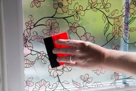 D-C-Fix� Window Static Cling Kyoto 67.5Cm
