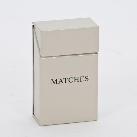 Inglenook Clay Matchbox Holder