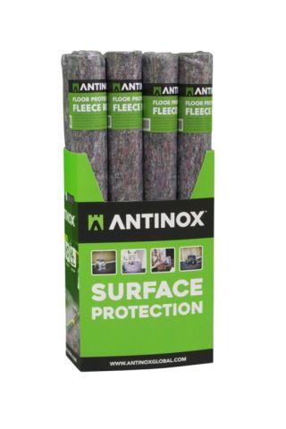 Antinox Cushion Felt Floor Protection 1M X 10M