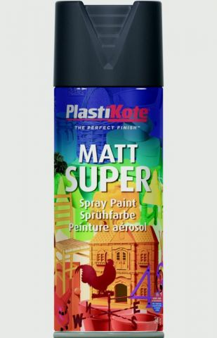 Matt Super Gloss