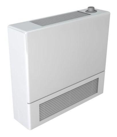 Stelrad Lsti Plus K2 Low Surface Temperature Radiator 500 X 850Mm