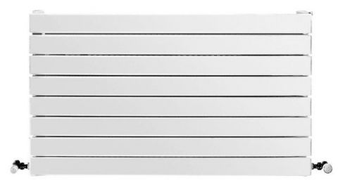 Myson Decor Radiator H11 455 X 600Mm 6 Tapping 1631B