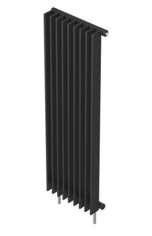 Purmo Radiator 1800 X 520Mm Matt Charcoal