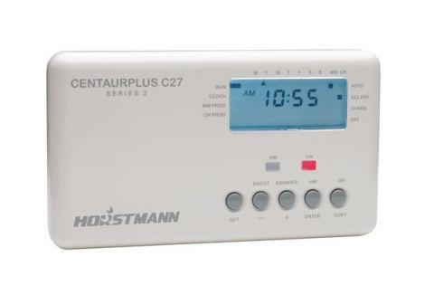 Horstmann Centaurplus C27 Programmer