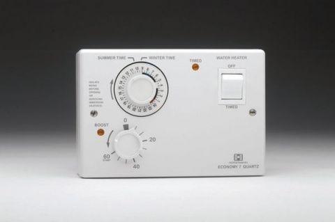 Horstmann 7Day Economy Time Switch