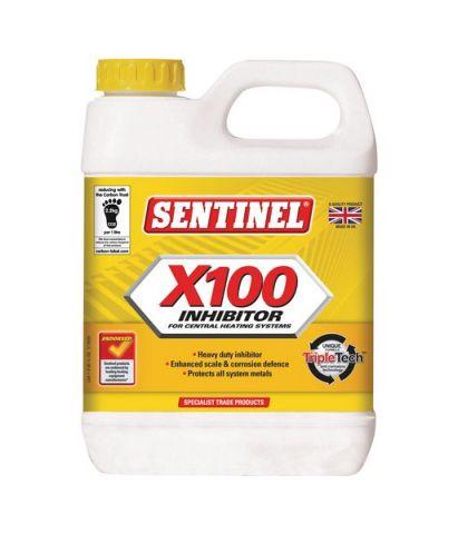 Sentinel X100 Inhibitor 1 Ltr