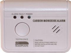 Sleepsafe 10 Year Sealed Carbon Monoxie Alarm