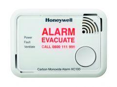 Honeywell 10 Year Co Alarm
