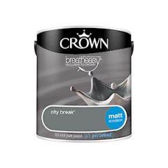 Crown Matt City Break 2.5L