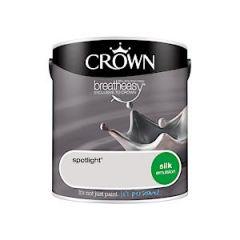Crown Silk Spotlight  2.5L