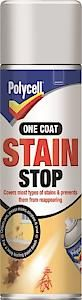 POLYCELL STAIN STOP AERO   250ML