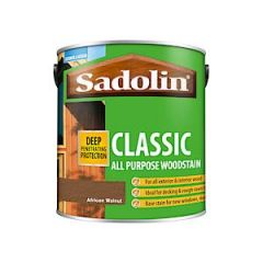 Sadolin Classic              Afrcn Wnut 2.5L