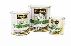 White Undercoat 500Ml