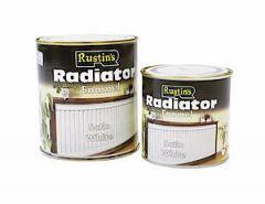 Radiator Paint Satin 250Ml