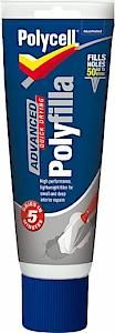 Polyfilla Adv All In 1 Fillr 200Ml