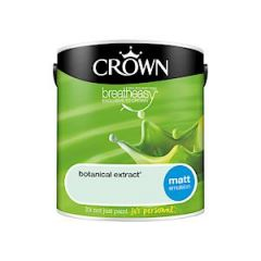 Crown Matt Botan Extrct 2.5L
