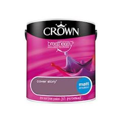 Crown Matt Cover Story 2.5L